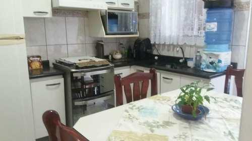 Apartamento, código 2258 em São Bernardo do Campo, bairro Demarchi