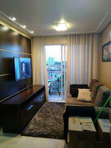 Apartamento, código 2260 em São Bernardo do Campo, bairro Assunção