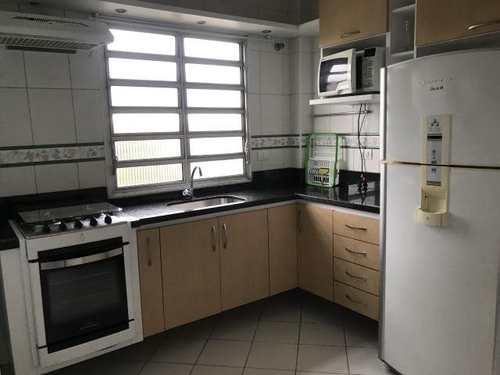 Apartamento, código 2264 em São Bernardo do Campo, bairro Jordanópolis