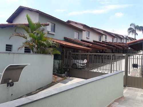 Sobrado de Condomínio, código 2265 em São Bernardo do Campo, bairro Demarchi