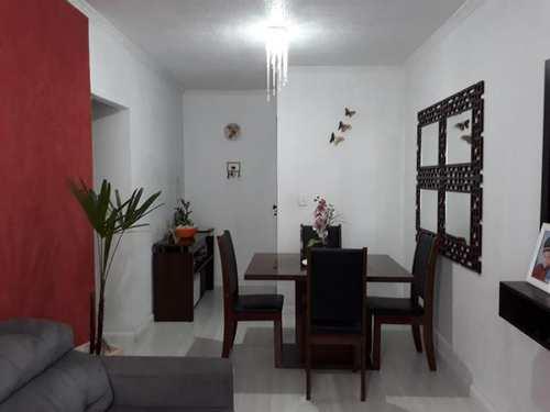 Apartamento, código 2267 em São Bernardo do Campo, bairro Santa Terezinha