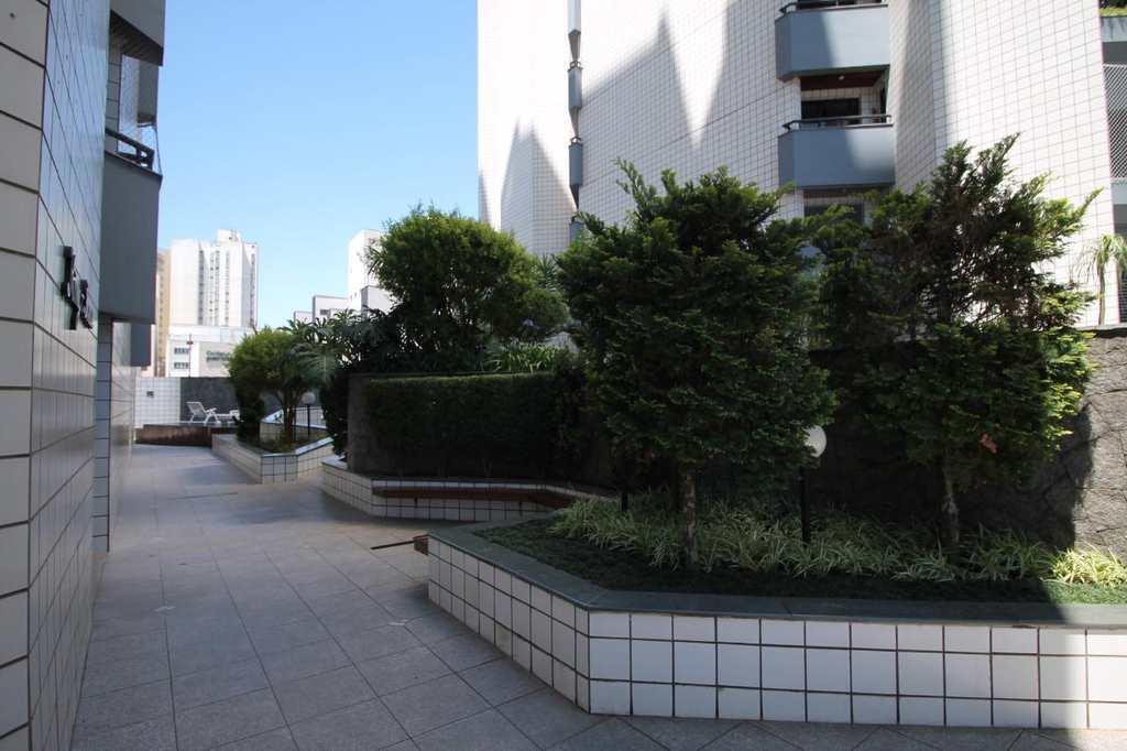 Apartamento em São Bernardo do Campo, no bairro Baeta Neves