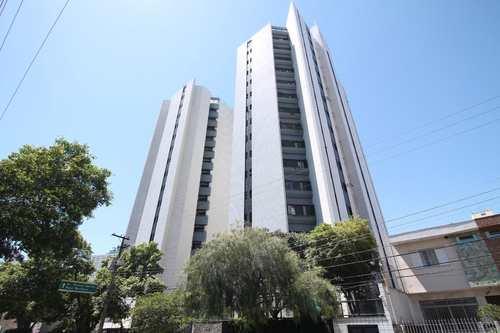 Apartamento, código 2268 em São Bernardo do Campo, bairro Baeta Neves