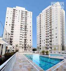 Apartamento, código 2275 em São Bernardo do Campo, bairro Centro