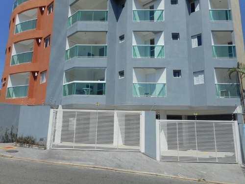 Apartamento, código 2291 em São Bernardo do Campo, bairro Nova Petrópolis