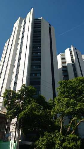 Apartamento, código 2293 em São Bernardo do Campo, bairro Baeta Neves