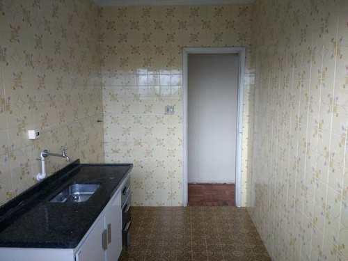 Apartamento, código 2298 em São Bernardo do Campo, bairro Rudge Ramos