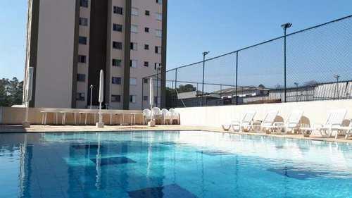 Apartamento, código 2300 em São Bernardo do Campo, bairro Assunção