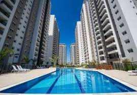 Apartamento, código 2308 em Santo André, bairro Campestre
