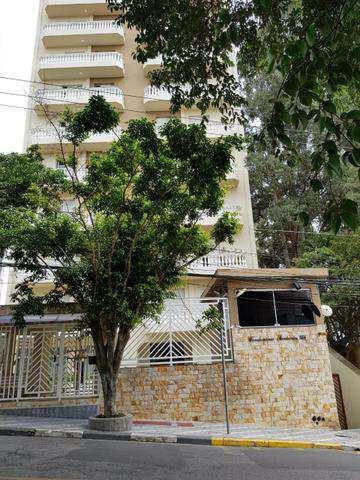 Apartamento, código 2314 em São Bernardo do Campo, bairro Vila Lusitânia