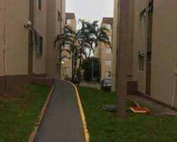 Apartamento, código 2315 em São Bernardo do Campo, bairro Demarchi