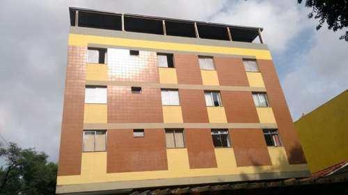Apartamento, código 2318 em São Bernardo do Campo, bairro Rudge Ramos