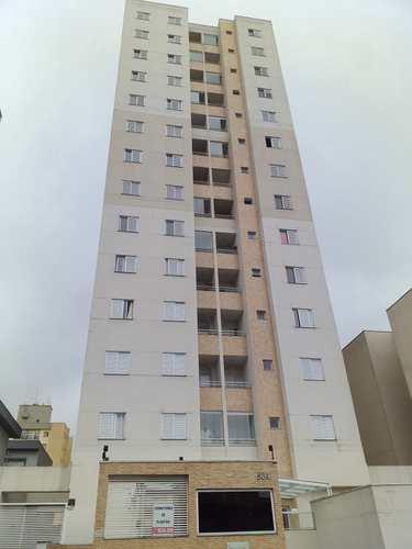 Apartamento, código 2320 em São Bernardo do Campo, bairro Baeta Neves