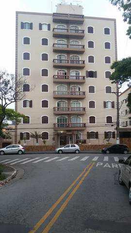 Apartamento, código 2327 em São Bernardo do Campo, bairro Nova Petrópolis