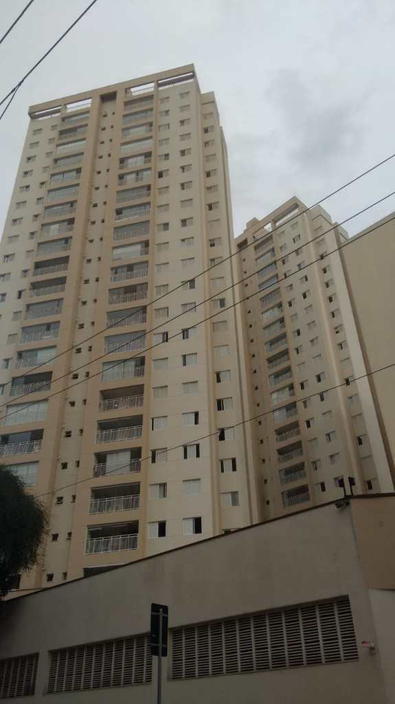 Cobertura em São Bernardo do Campo, no bairro Centro