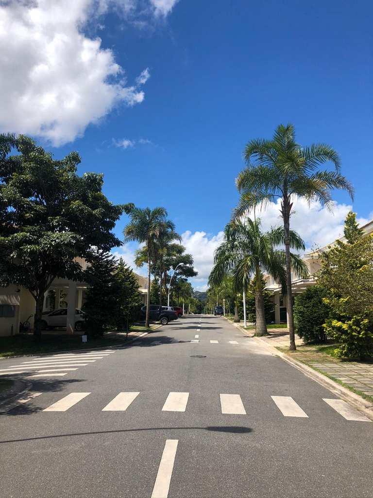 Sobrado de Condomínio em São Bernardo do Campo, no bairro Demarchi