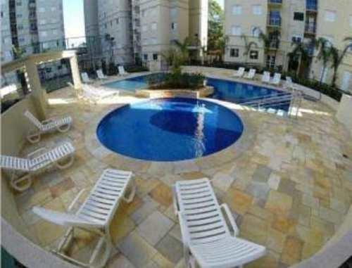 Apartamento, código 2411 em São Bernardo do Campo, bairro Planalto