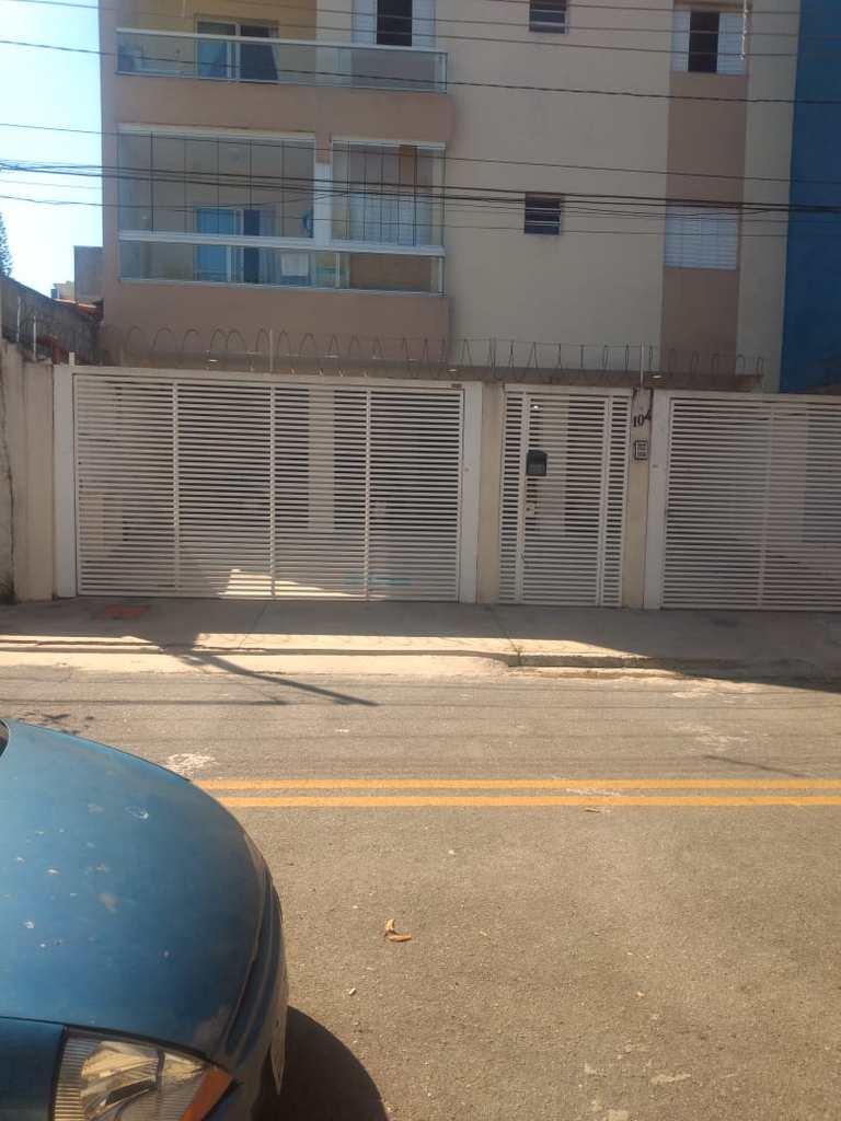 Apartamento em São Bernardo do Campo, no bairro Jordanópolis