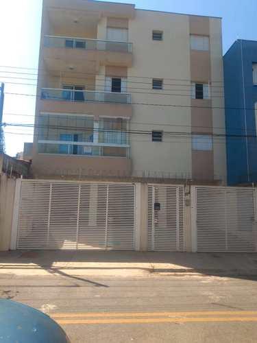 Apartamento, código 2415 em São Bernardo do Campo, bairro Jordanópolis