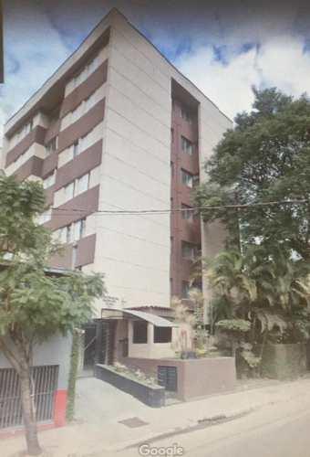 Apartamento, código 2437 em São Bernardo do Campo, bairro Centro