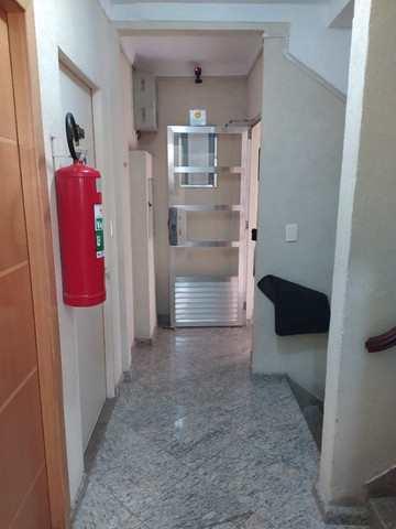 Apartamento, código 2441 em São Bernardo do Campo, bairro Santa Terezinha