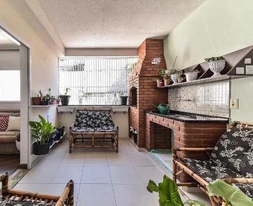 Apartamento, código 2443 em São Bernardo do Campo, bairro Vila Gonçalves