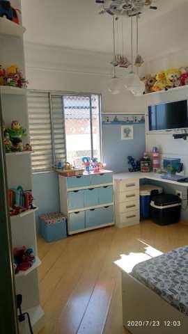 Apartamento, código 2449 em São Bernardo do Campo, bairro Planalto