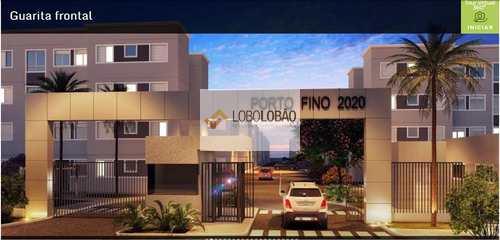Apartamento, código 49 em Taubaté, bairro Jardim dos Estados