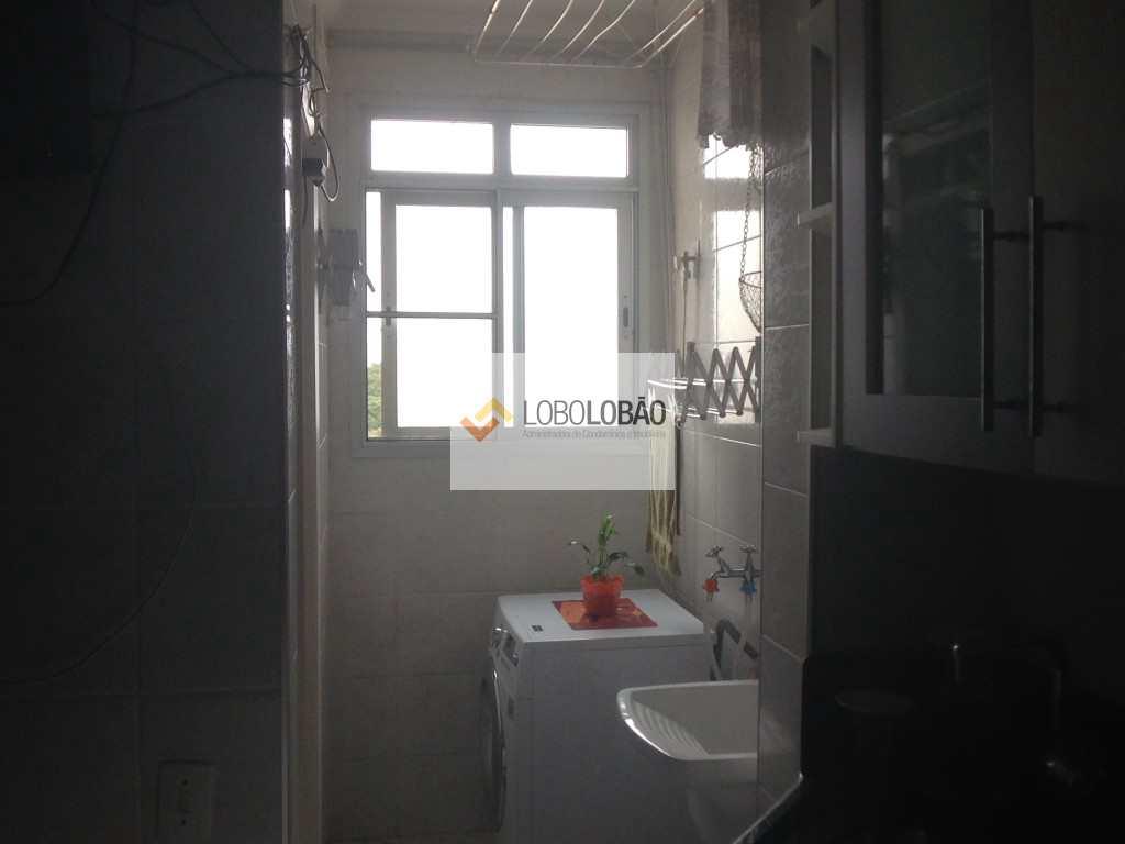 Apartamento em Taubaté, no bairro Jardim das Nações
