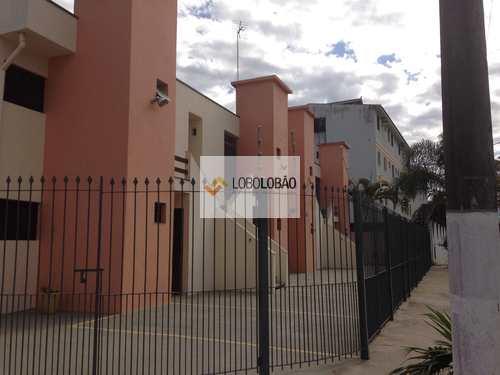 Apartamento, código 20 em Ubatuba, bairro Itagua