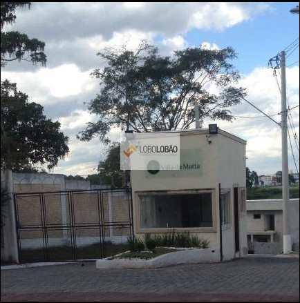 Sobrado em Taubaté, no bairro Parque São Luís