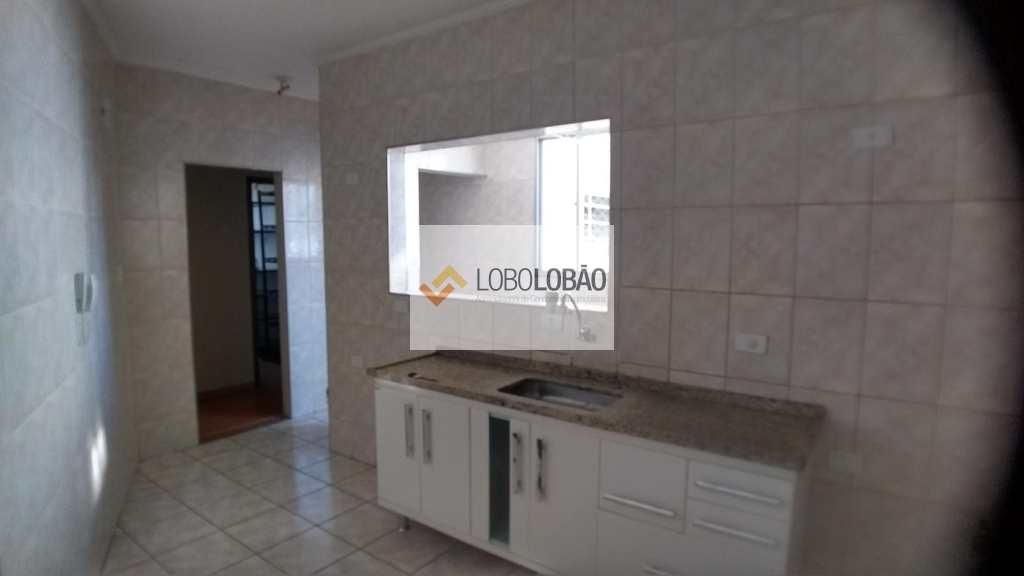Apartamento em Taubaté, bairro Centro