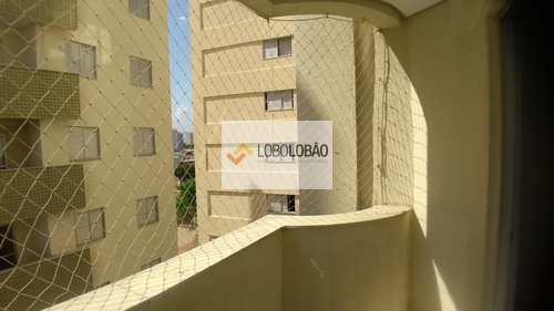 Apartamento, código 58 em Taubaté, bairro Jardim das Nações