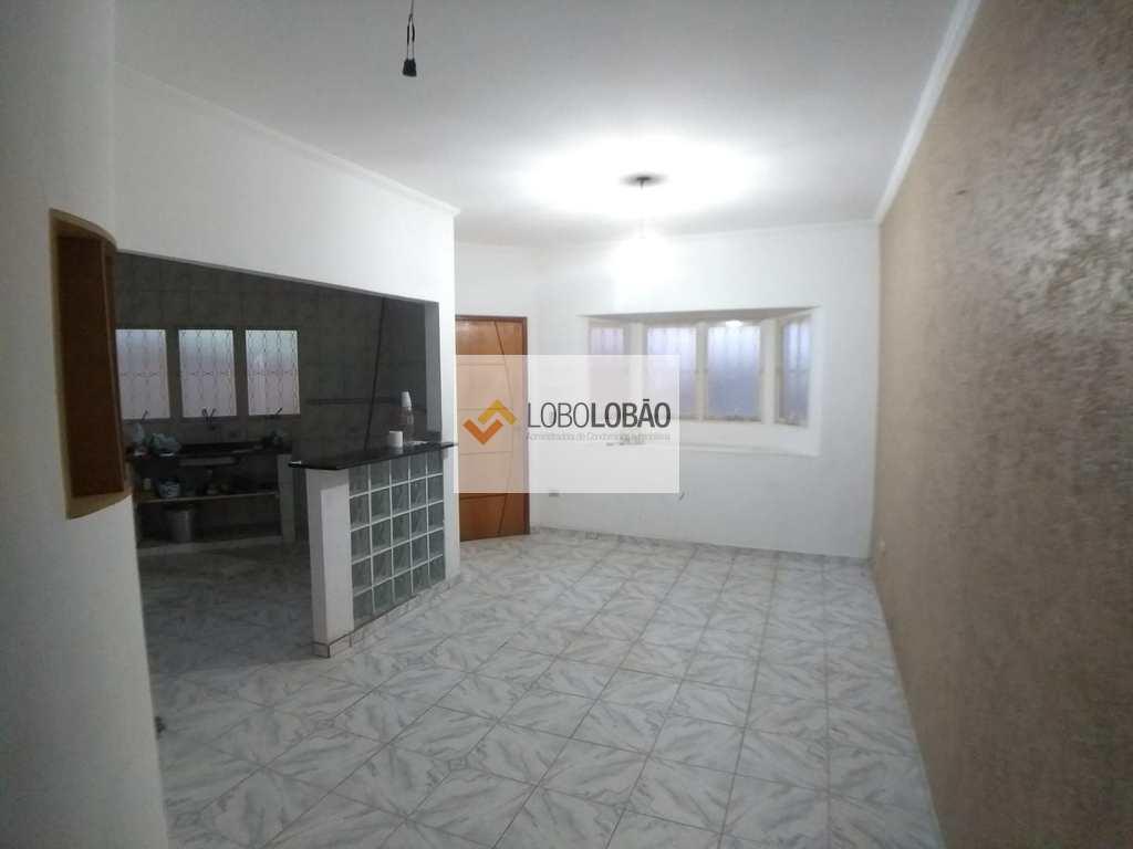 Casa em Taubaté, bairro Jardim Sandra Maria