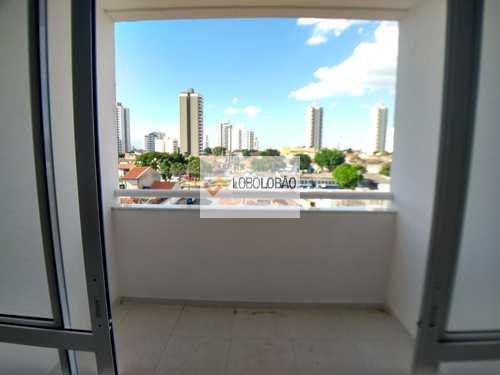 Apartamento, código 64 em Taubaté, bairro Vila das Jabuticabeiras