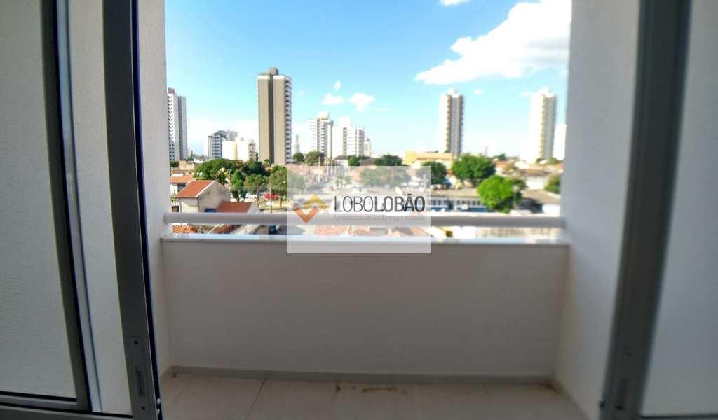 Apartamento em Taubaté, bairro Vila das Jabuticabeiras
