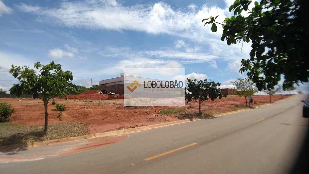 Terreno de Condomínio em Taubaté, bairro Condominio Cataguá Way