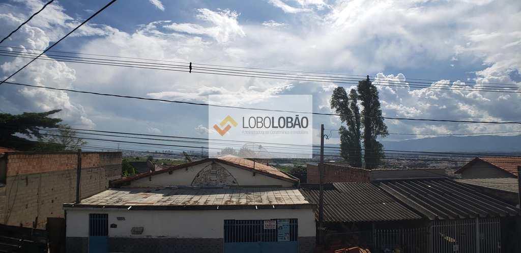 Sobrado em Taubaté, no bairro Chácara São Silvestre