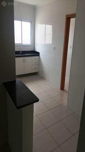 Apartamento, código 651 em Praia Grande, bairro Aviação