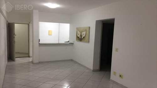 Apartamento, código 650 em Praia Grande, bairro Aviação