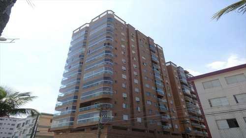 Apartamento, código 643 em Praia Grande, bairro Boqueirão