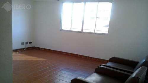 Apartamento, código 627 em Praia Grande, bairro Tupi