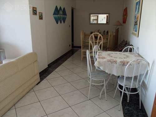 Apartamento, código 551 em Praia Grande, bairro Guilhermina