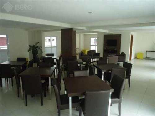 Apartamento, código 537 em Praia Grande, bairro Tupi