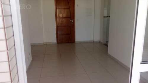 Apartamento, código 603 em Praia Grande, bairro Aviação