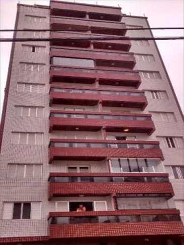 Apartamento, código 490 em Praia Grande, bairro Aviação