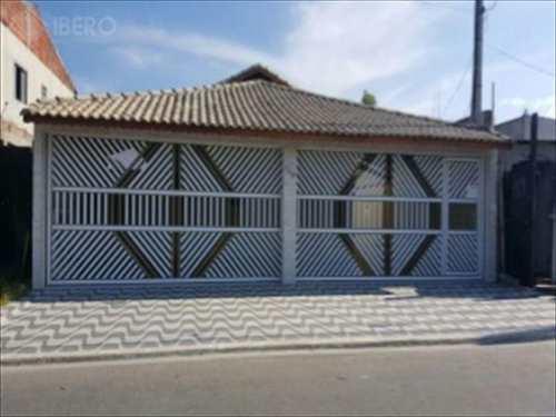 Casa, código 478 em Praia Grande, bairro Princesa