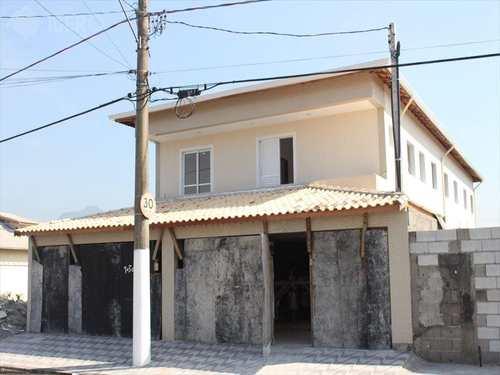 Sobrado, código 474 em Praia Grande, bairro Princesa