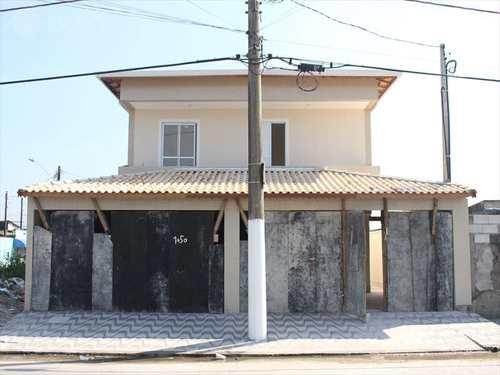 Sobrado, código 473 em Praia Grande, bairro Princesa