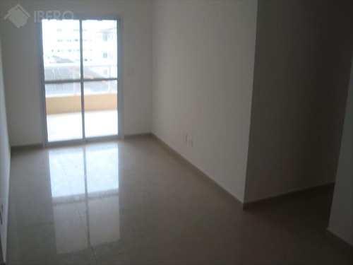 Apartamento, código 425 em Praia Grande, bairro Canto do Forte